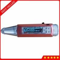 HT 75D USB2.0 Communication Digital Brick Test Hammer of 10 70N/mm2 Measuring Range NDT Testing Equipment Rebound Hammer