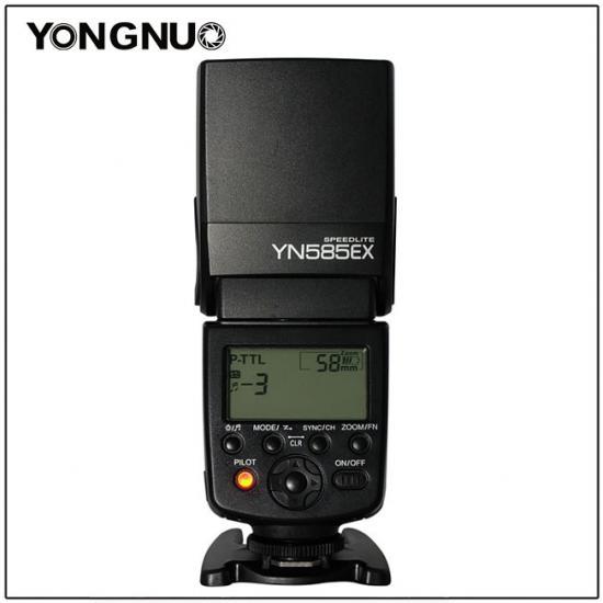 YONGNUO YN585EX P-TTL Wireless Flash TTL Speedlite for Pentax K-70 K-50 K-1 K-S1 K-S2 645Z K-3 K-5 II K-30 DSLR Cameras yongnuo yn585ex p ttl wireless flash ttl speedlite for pentax k 70 k 50 k 1 k s1 k s2 645z k 3 k 5 ii k 30 dslr cameras