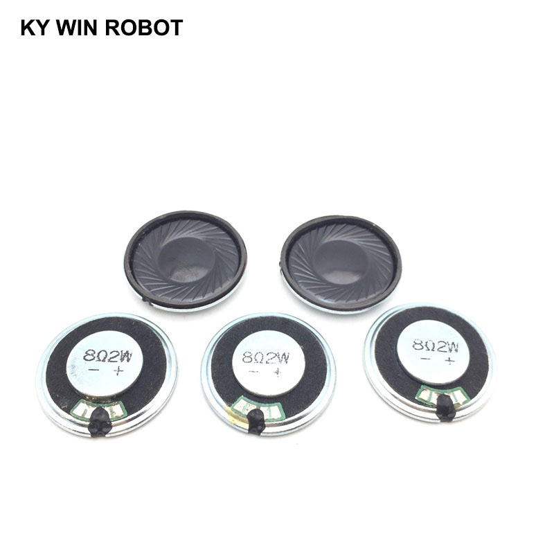 1pcs GPS 8R 1.5W diameter 36MM thick 5MM 8 ohm 1.5 watts imported speakers