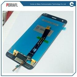Para ASUS Zenfone 4 ZE554KL Screen Display Lcd com quadro Digitador Assembléia Toque substituição Para ASUS ZenFone 4 ZE554KL Z01KD