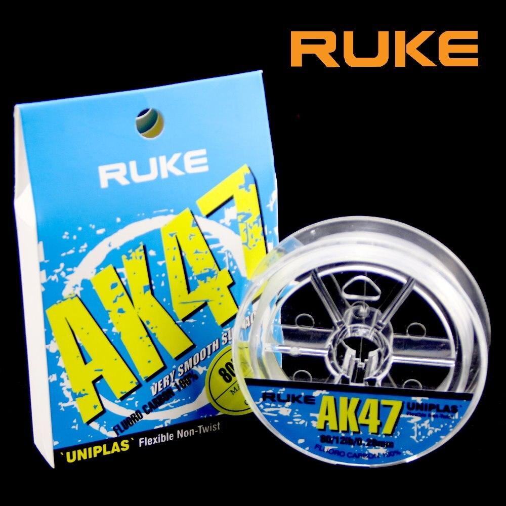 KAWA 2016 új termék AK47 magas szén-halászati vonal, - Halászat - Fénykép 2