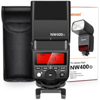 Neewer 2.4G HSS 1/8000s TTL GN36 Wireless Master Slave Flash Speedlite for Sony a9 a7III a7RIII a7II a7RII a7SII a7 a7R a7S