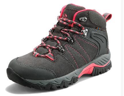 e60c60801bd9c CLORTS al aire libre de las mujeres al aire libre zapatos de cuero genuino  de las