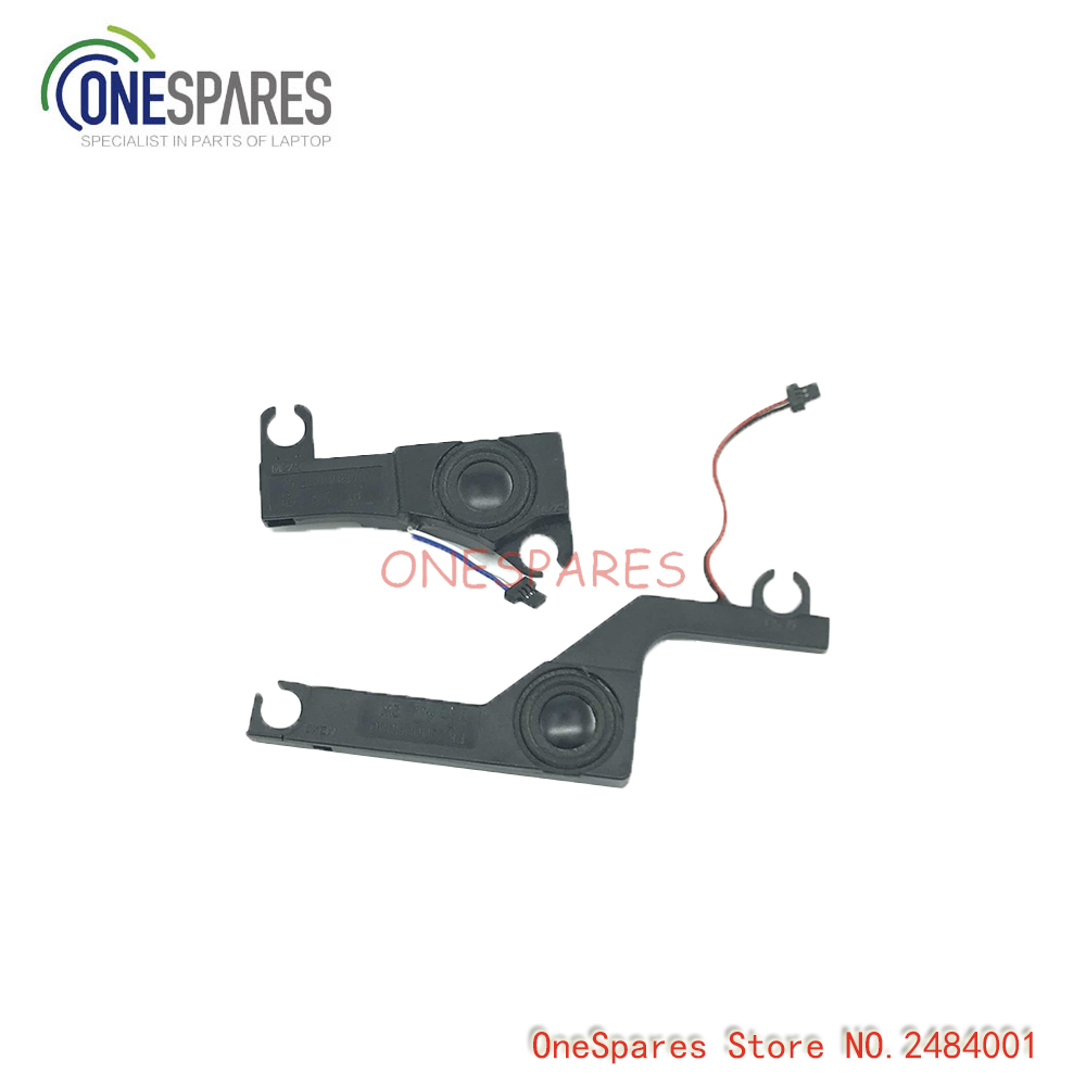 New for Laptop speakers for Acer Aspire 5750 PK23000HU00 PK23000HV00 M2X3 Universal replacement model Left and right