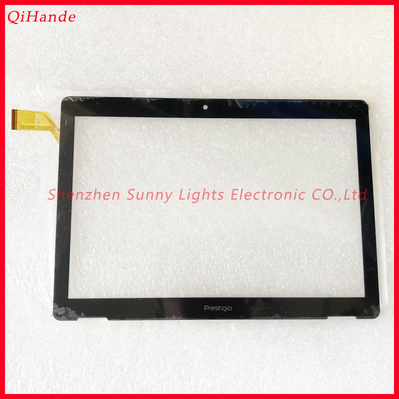 New 10.1'' Inch WJ2038-FPC-V1.0/ WJ2038 FPC V1.0 Tablet Touch Screen Tablet Touch Screen Digitizer Glass Panel Tablets WJ 2038