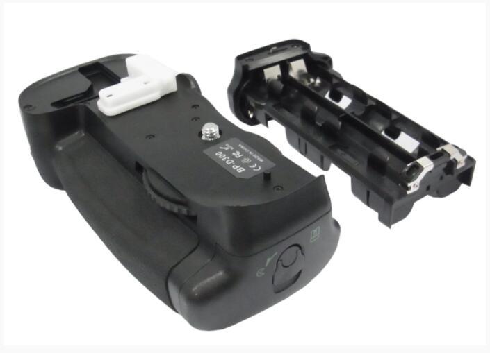 Cameron Sino  mAh battery for NIKON D300 D700 D900 BP-D700 MB-D10 Battery GripCameron Sino  mAh battery for NIKON D300 D700 D900 BP-D700 MB-D10 Battery Grip