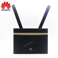 Разблокированный новый huawei B525 B525S 23A 4G LTE Cat. 6 мобильный шлюз точки доступа 4G LTE WiFi маршрутизатор ключ 4G CPE беспроводной маршрутизатор PK B593