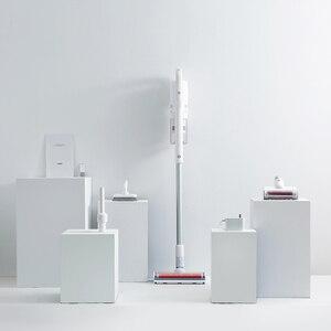 Image 5 - Aspirador inalámbrico portátil Xiaomi Roidmi F8E para el hogar, colector de polvo de alfombras, Aspirador de filtro inalámbrico portátil de ciclón