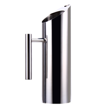 Wasser Flasche Edelstahl 1.5L Flaschen Große Kapazität Wasser-krug Teekanne Wasserkocher Kaltes Getränk Für Restaurant Hotel Home