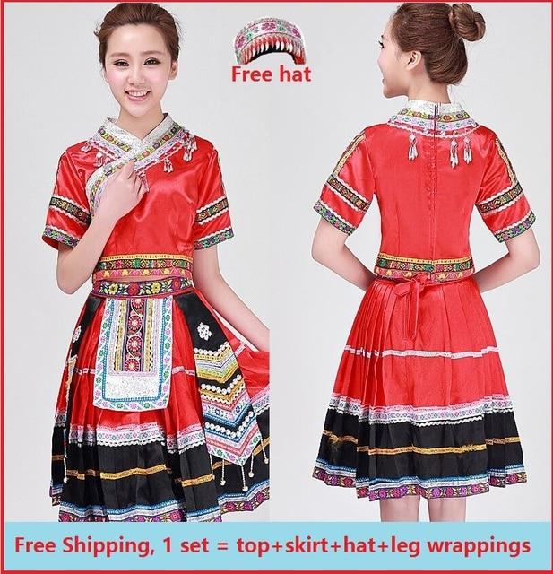 Hmong clothes fashion sale kue 87