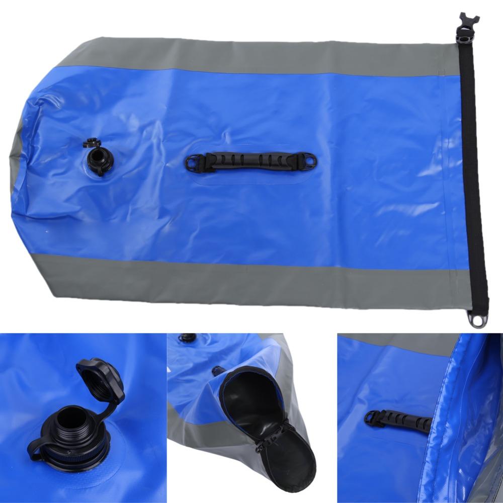 60L Large Waterproof Floating Dry Bag