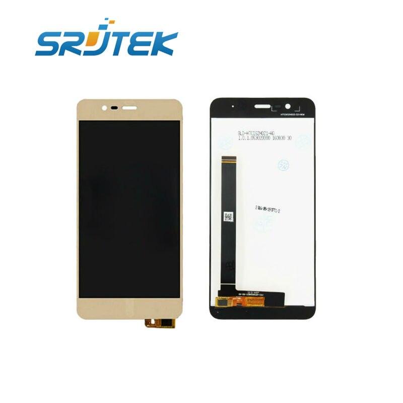 Asus Zenfone 3 Max ZC520TL LCD 4