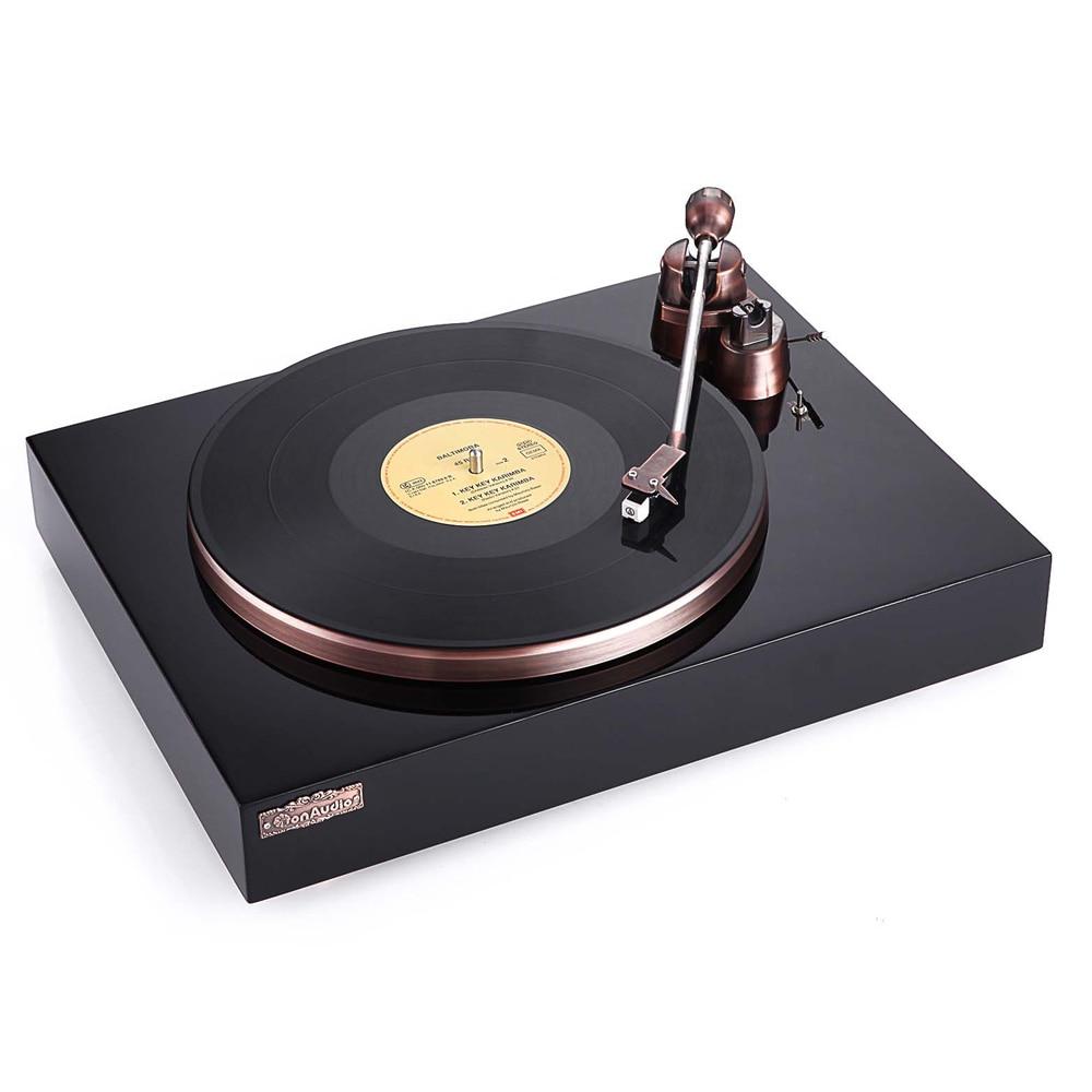 2018 Latest Nobsound Hifi Mm Vinyl Gramophone Record