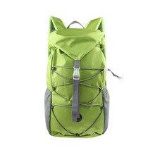 De Nylon bolso de la manera mochila hombres y mujeres viajan bolsas de Viaje Unisex Mochilas A Prueba de agua 2016