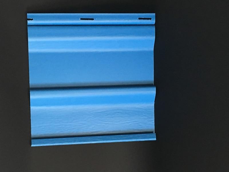 Commercial Bathroom Wall Panels PVC Exterior Wall Cladding - Commercial restroom wall panels