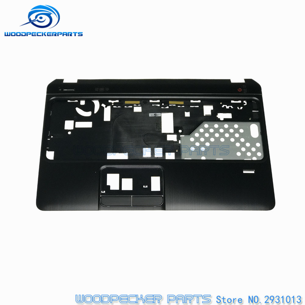 Original NEW Laptop Palmrest TOP Cover For HP For DV6 Envy DV6-7000 Palmrest Top Cover C Shell 682101-001