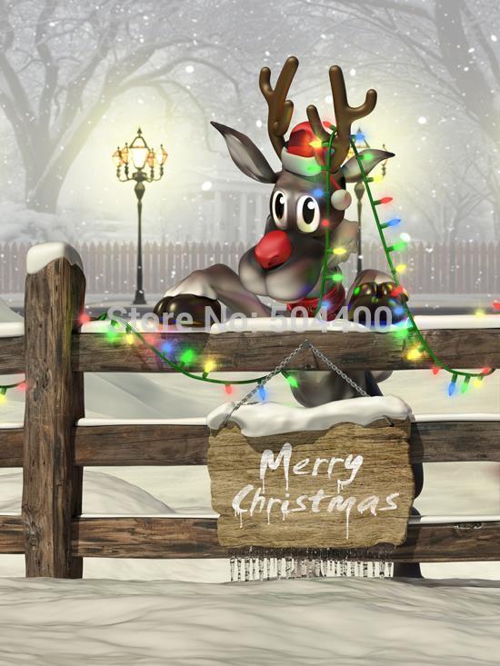5*7ft Backdrops Photography Christmas Backdrop for Baby Photos Studio Snow Man Toy Fotografia Background  XT-2781 600cm 300cm fundo snow footprints house3d baby photography backdrop background lk 1929