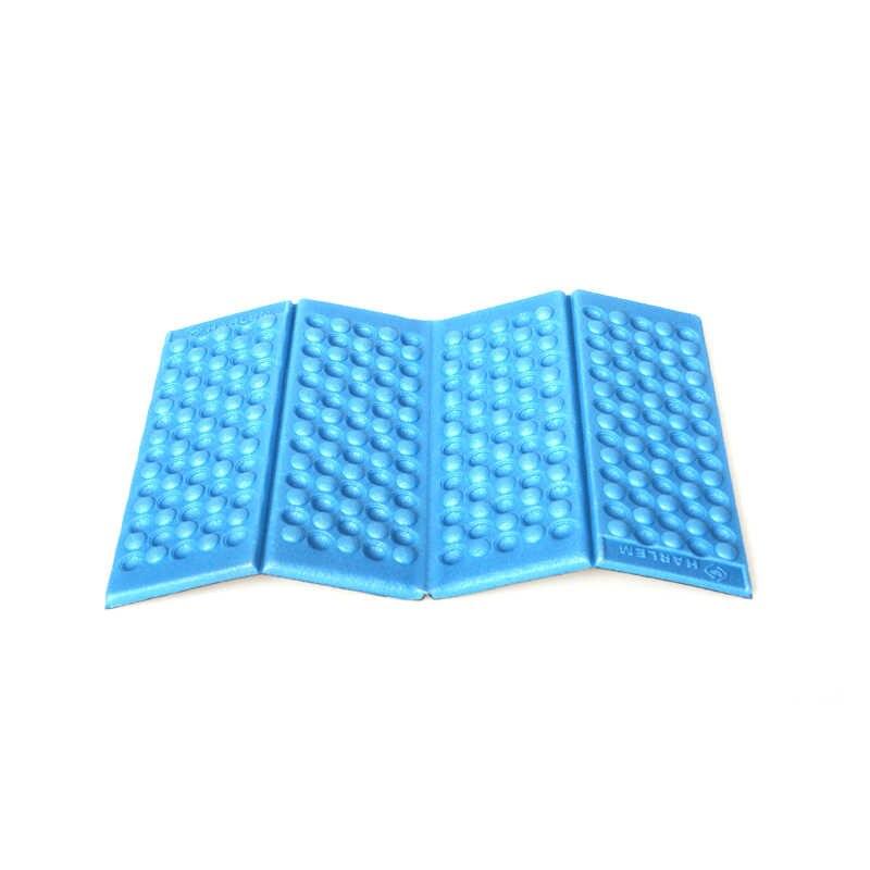 Asiento Plegable de Espuma de Peso Ligero Impermeable para Silla de Camping al Aire Libre o Picnic lyqdxd