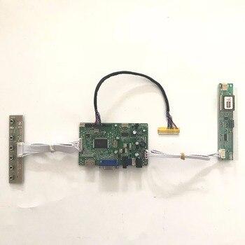 HDMI VGA audio lcd controller board for N154I2-L02 15.4 inch 1280x800 CCFL LVDS screen raspberry pi kit easy diy free shipping