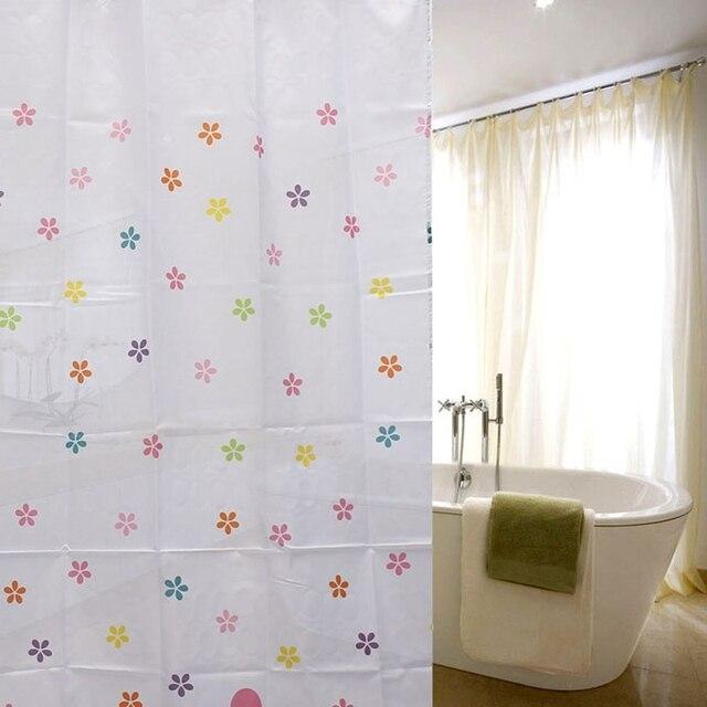 240CM*200CM Waterproof Terylene Bathroom Shower Curtain Polyester ...