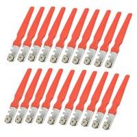 20 unidades/lotes novo 3mm-18mm derrubado cortadores de vidro telha corte artesanato vitrificação ferramentas manuais