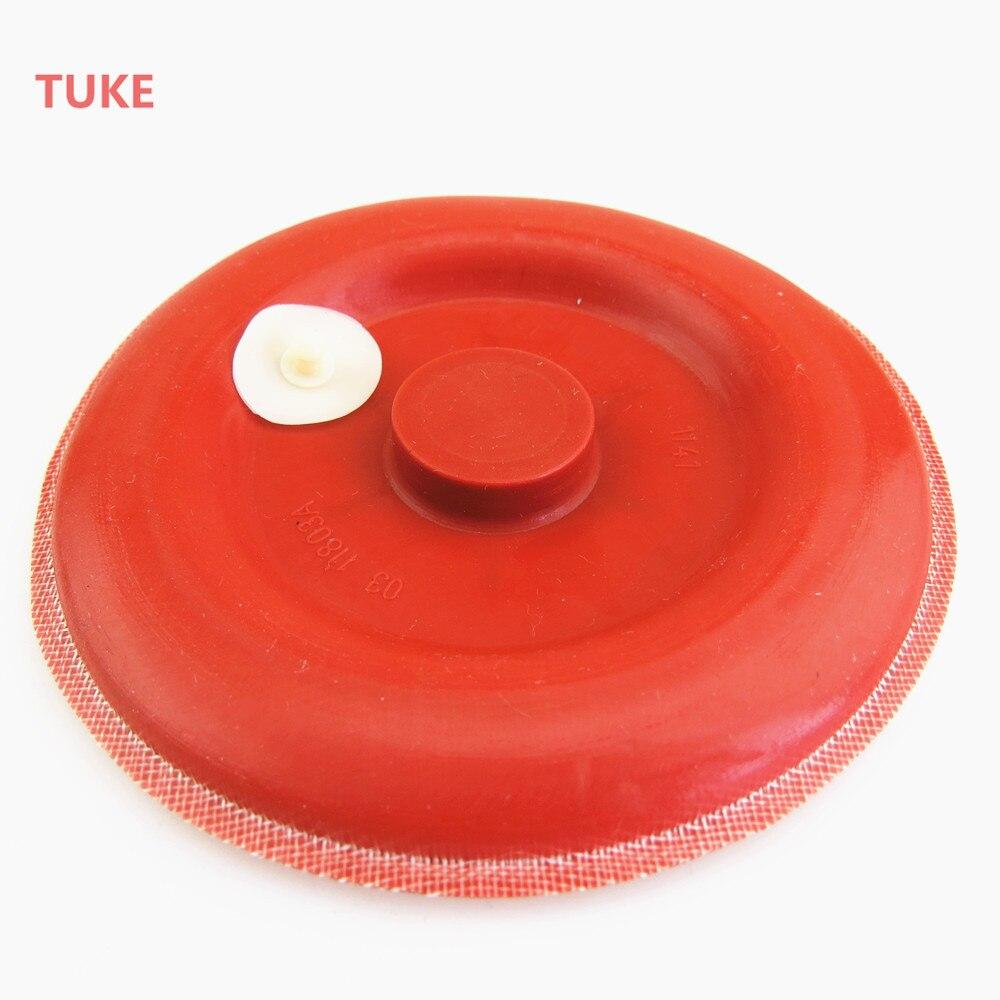 TUKE Séparateur Huile-Eau soupape D'échappement Membrane En Caoutchouc Pour VW Eos Jetta Passat Tiguan Golf A4 A5 Siège Leon 06H103495B 0311803A