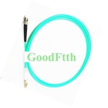 In fibra di Patch Fili Dd Lacci ST LC LC ST OM3 Simplex GoodFtth 1 15m