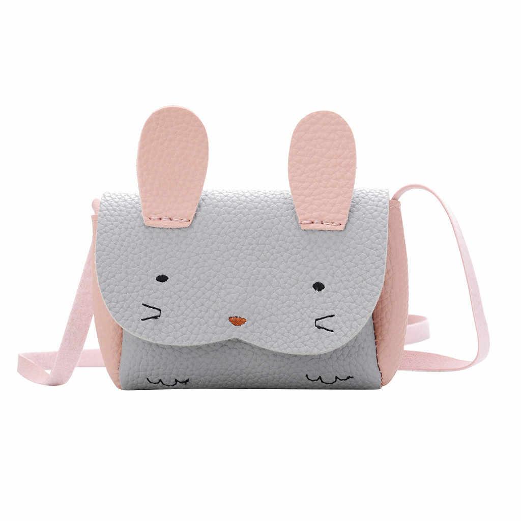 Nova Bolsa de Ombro Crianças Lovely Fashion Asas Dos Desenhos Animados do jardim de Infância Mochila Pequena bolsa feminina BackpackBags