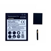 EB-L1G6LLU Replacment Bateria Accumulator for Samsung Galaxy S3 i9300 i9305 i747 i535 L710 T999 i879 i9082 i9128v i9300i Battery cheap suqy 1801mAh-2200mAh Compatible ROHS replacement rechargeable Internal 45C--25C for Samsung Galaxy S3 SIII i9300 i9300i i747 i9308 i9305 i9082