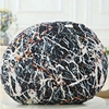Home Decor Creative 3D Simulation Stone Cushion Newyear Gifts Living Room Pillows Colorful Country Road Pebble