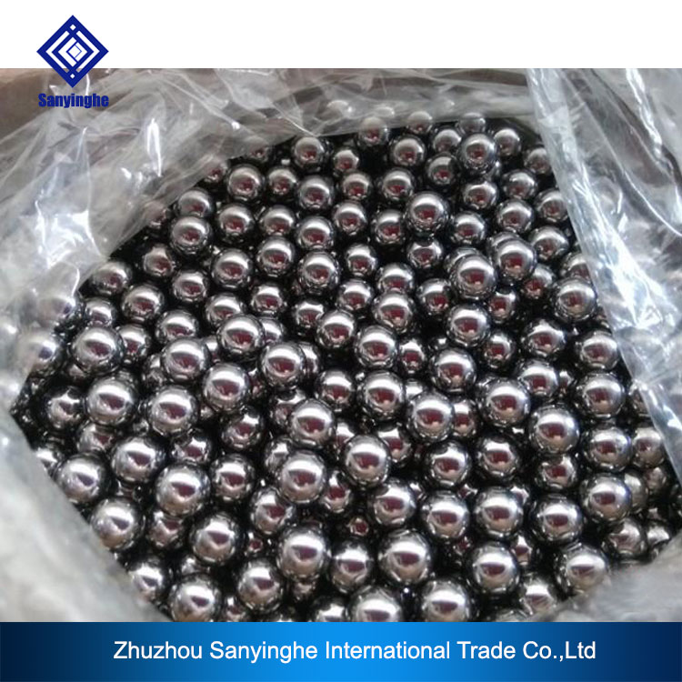 30pcs/lots 8.5mm YG8 tungsten carbide ball for measuring s