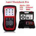 Autel Maxicheck Pro EPB/ABS/SRS/SAS/BMS/DPF Special Application Diagnostic Tool Code Reader Scanner DHL Free