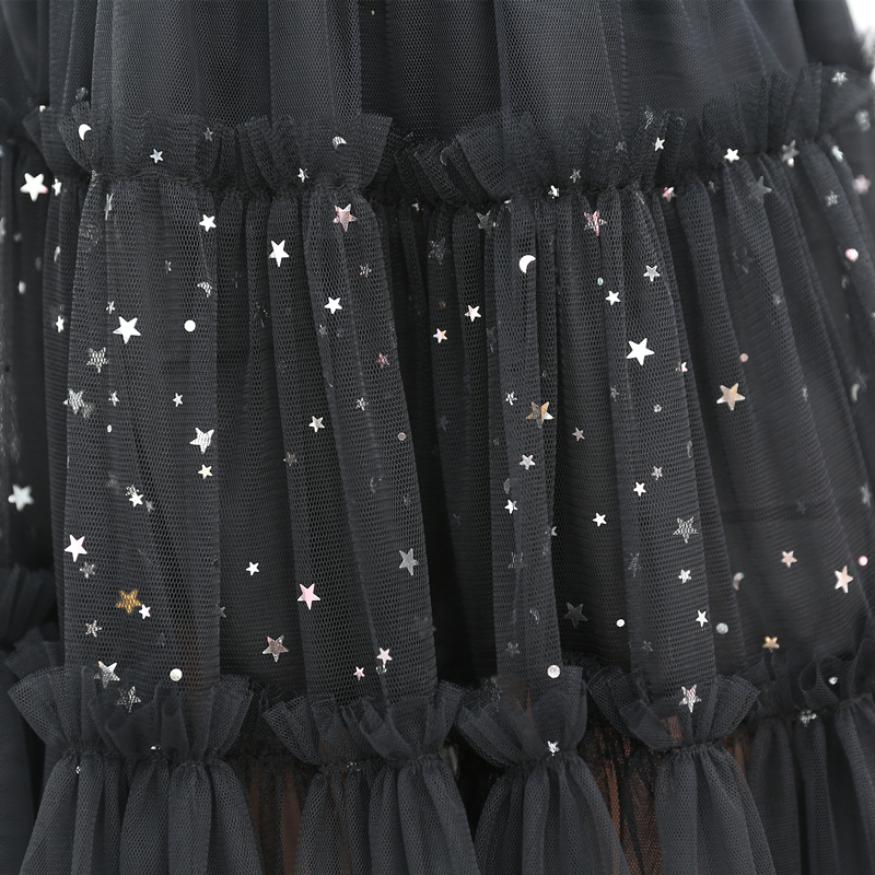 8e34576057809 2019 New Fashion Baby Girls Skirts Tulle Tutu Skirts Summer Casual Cute  Clothes Holiday Party Dance Costume Faldas Saia Jupe 12-in Skirts from  Mother & Kids ...