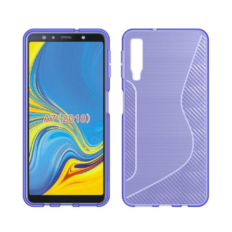 50pcs lot New Design Bags For Samsung J2 Core J4 PLUS J4 S LINE NS line