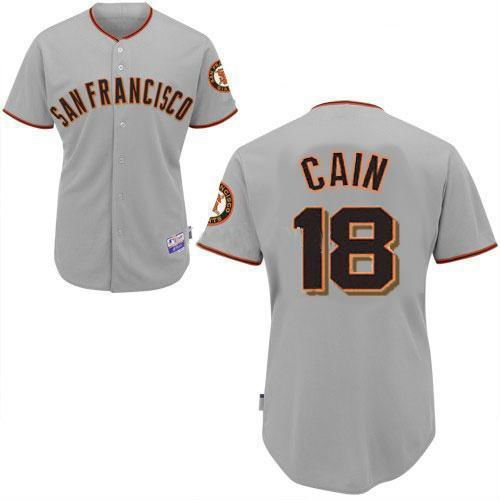 Basebll จาก Francisco Giants Matt Grey 18 0 basebll Us 36 ใน Jerseys San Cain