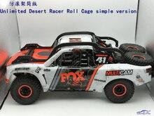 Cage à rouleau pour coureur de 1/7 TRAXXAS UDR DESERT RACER illimité