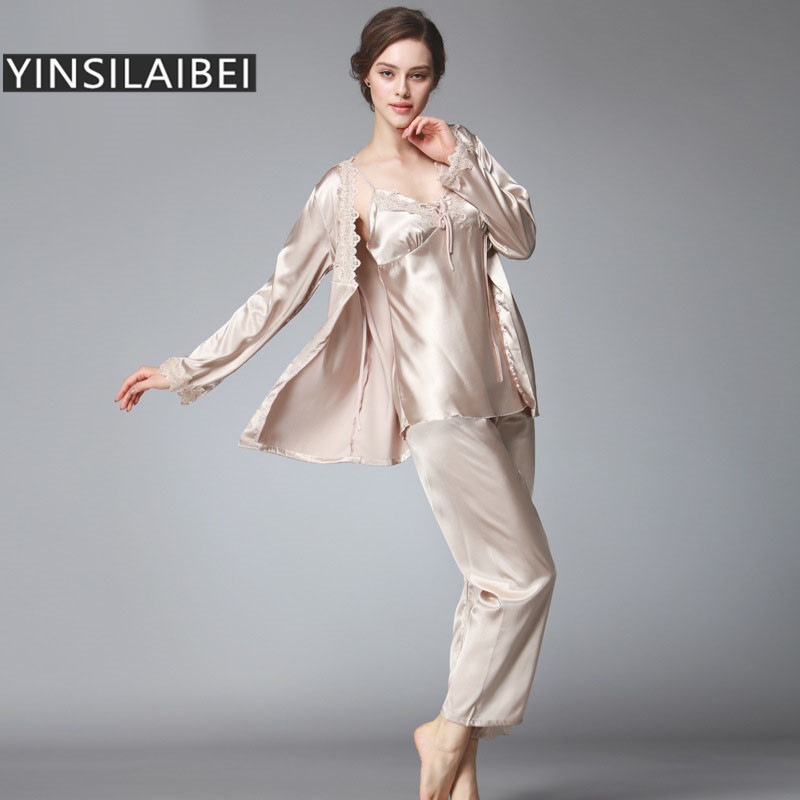 Find the best selection of cheap satin silk pajamas in bulk here at tokosepatu.ga Including silk pajamas robe and women s silk pajamas at wholesale prices from satin silk pajamas manufacturers. Source discount and high quality products in hundreds of categories wholesale direct from China.