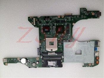 for dell V3460 laptop motherboard DA0V08MB6D4 SLJ8C DDR3 CN-0C0NHY 0CONHY Free Shipping 100% test ok