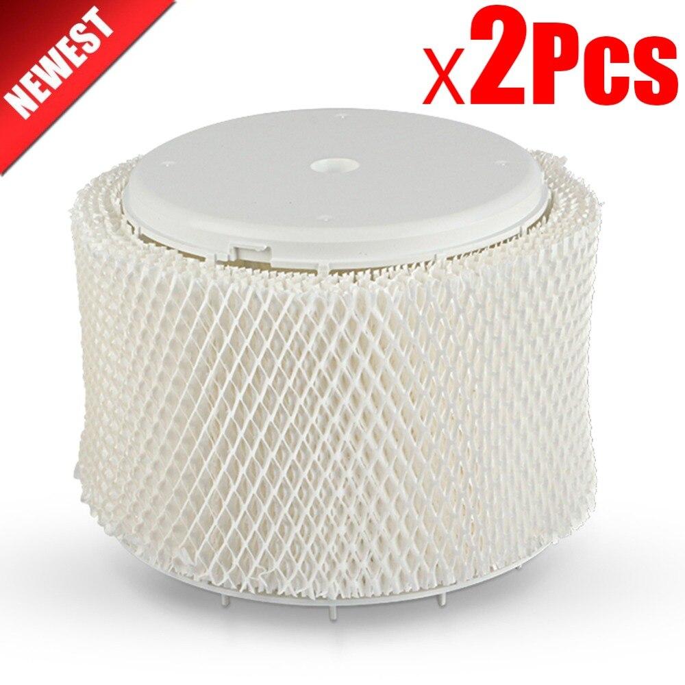 2 Pcs Top Quality E2441A Filtro HEPA substituição Núcleo para Boneco Boneco de ar-o-suíço Aos 7018 e2441 Peças umidificador