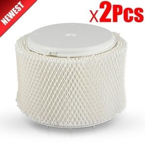 2Pcs Top quality Boneco E2441A HEPA Filter Core replacement for Boneco air-o-swiss Aos 7018 e2441 Humidifier Parts(China)