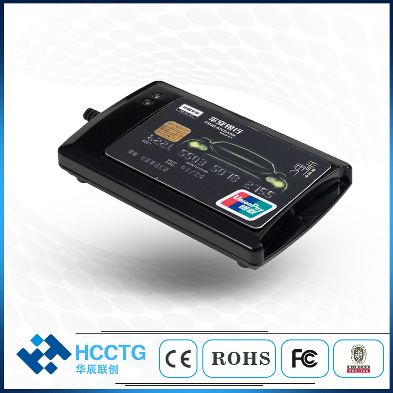 SC/PC CCID Compliance ISO 7816 And ISO 14443 Smart Card Reader SAM Slot ACR1281U-C1SC/PC CCID Compliance ISO 7816 And ISO 14443 Smart Card Reader SAM Slot ACR1281U-C1