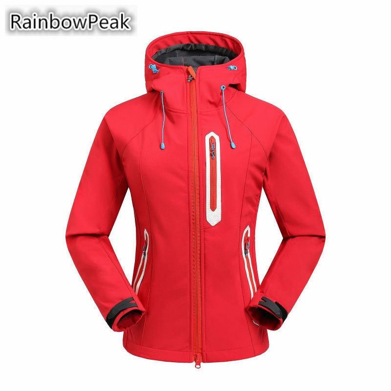 Waterproof Hiking Jackets Womens - Best Jacket 2017