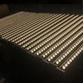 6 шт. супер яркий 36 Вт светодиодный настенный светильник с новой уникальной технологией рассеивания Светодиодный прожектор Алюминий Водоне...