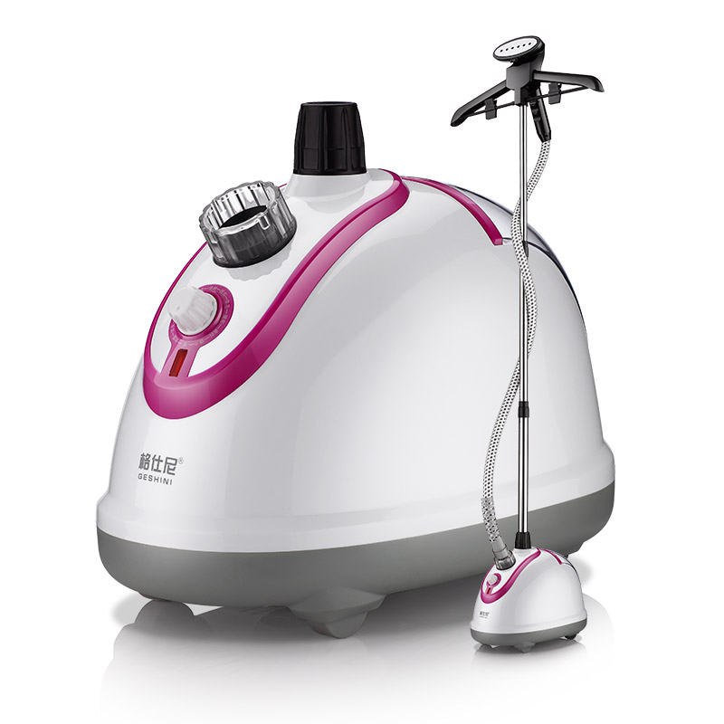 GESHINI Steam ironing machine household Hold vertical steam engine Steam iron Free shipping steam ключи за смс