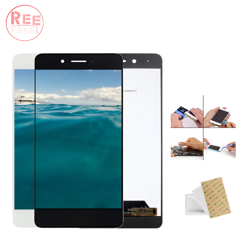 Worldwide delivery honor 6c lcd in Adapter Of NaBaRa
