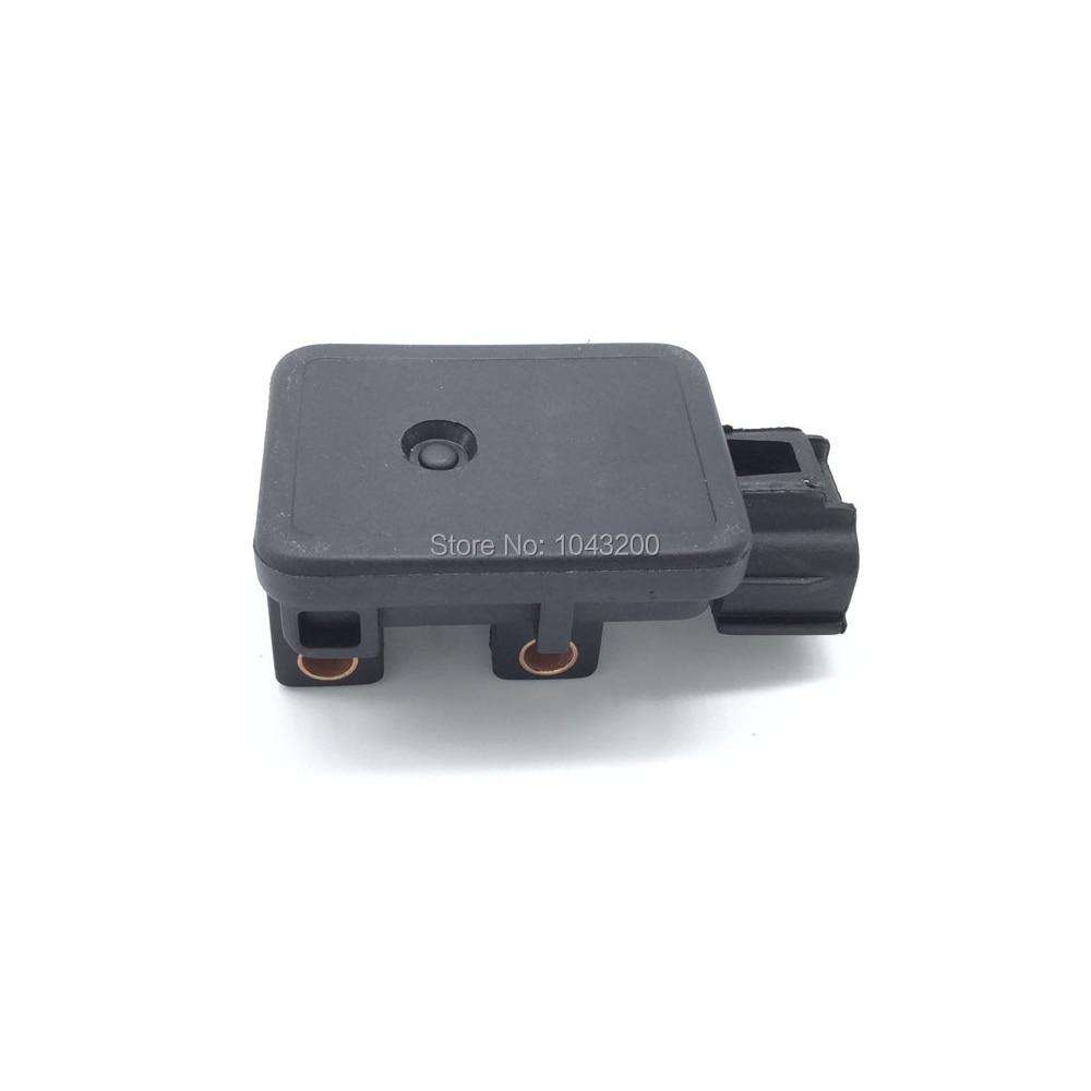 56029405 manifold absolute pressure map sensor fits dodge dodge ram jeep grand cherokee wrangler