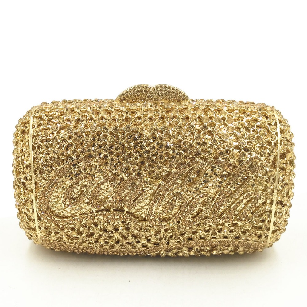 women gold/blue/red/grey/silver/black Metal Minaudiere Wedding party prom Clutch small purse wallet Evening Crystal Handbags women gold/blue/red/grey/silver/black Metal Minaudiere Wedding party prom Clutch small purse wallet Evening Crystal Handbags