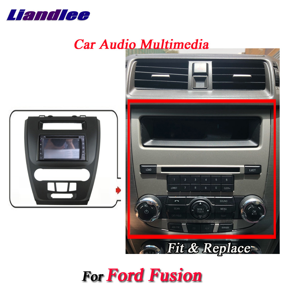 Liandlee Car Android System For Ford Fusion 2009~2012 Radio CD DVD Player BT Wifi GPS Navi MAP Navigation HD Screen Multimedia jam fusion bt