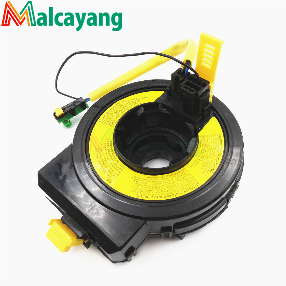 Detail Feedback Questions about Combination Switch Coil HIGH QUALITY FOR  HYUNDAI ACCENT KIA RIO 2005 2011 OEM 93490 1G200 93490 1G210  25d69c72689a