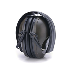 חדש אוזניות אוזניות הפחתת רעש Earmuff שמיעה ירי ציד DU55